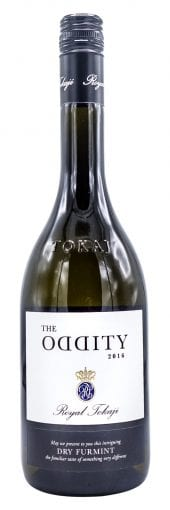 2016 Royal Tokaji Furmint The Oddity 750ml