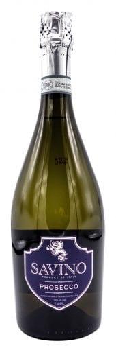 NV Savino Prosecco 750ml