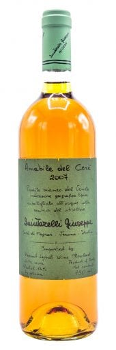 2007 Quintarelli Amabile del Cere Blanco 750ml
