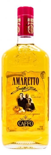 Caffo Amaretto 750ml