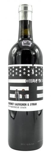 2016 Charles Smith Red 750ml