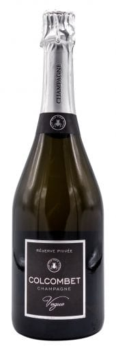 NV Colcombet Champagne Vogue Reserve 750ml