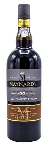Maynard's Tawny Port 20 Year Aged 750ml