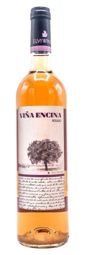 2017 Vina Encina Rose 750ml