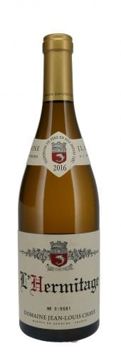 2016 J.L. Chave Hermitage 750ml