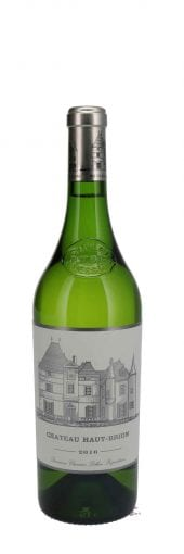 2016 Chateau Haut Brion Blanc 750ml