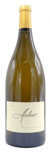 2014 Aubert Vineyards Chardonnay Eastside Vineyard 1.5L
