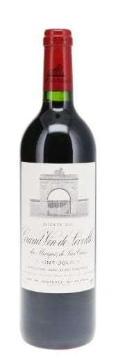 2000 Chateau Leoville Las Cases 750ml