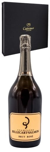 Mother's Day Elevated – Rosé Champagne & Caviar Bundle